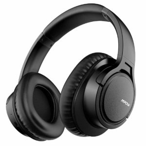 this is an image of a MPOW H7 Bluetooth Headphones