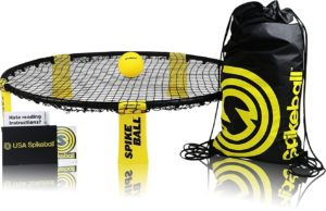 this is an image of a Spikeball Game Set