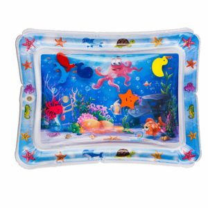 This is an image of a toy Splashin'kids Inflatable Tummy Water Mat