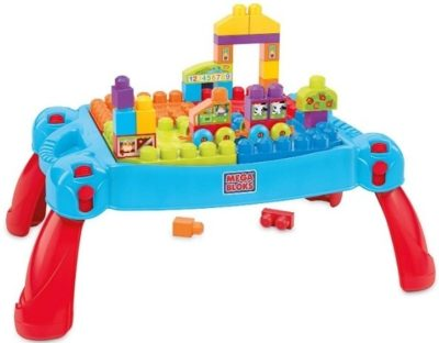 This is an image of baby builder table i