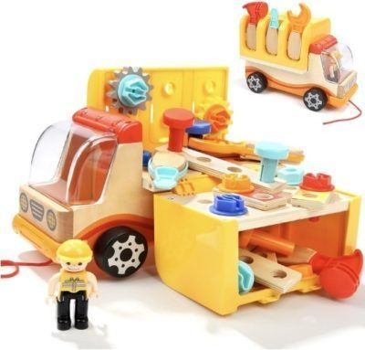 This is an image of toddler tools set toy