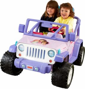 50 Best Power Wheels for 2 Year Olds | pleygo com - Kids