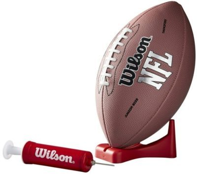 This is an image of kid's junior football