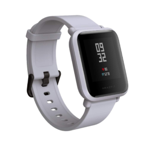 this is an image of a teens smartwatch