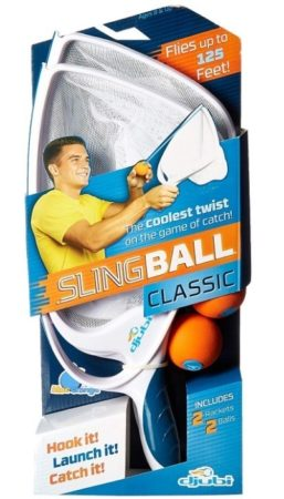 This is an image of kid's classic singball by Djubi