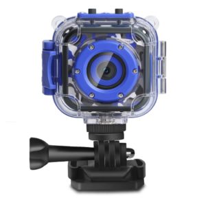 this is an image of an action cam for kids